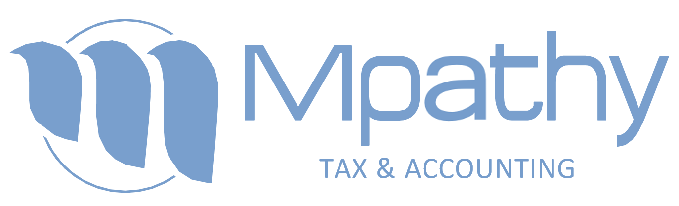 Mpathy Accounting - Accounting services for small and medium size business and contractors in Dulwich, South London